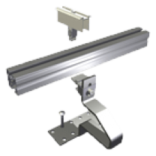 Schletter Rail Mount Solar Panel Mounting System - Contact us for Quote