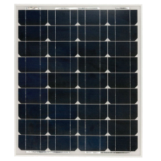 12V 20W Victron Mono Solar Panel 440x350x25mm series 4a - to fit small spaces on sheds, vans and boats