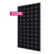 8.4Kw Pallet of 25 x 335W LG Solar Panel - Mono NeoN2 Black frame - New A grade