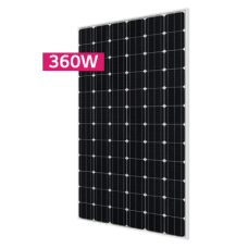 9.1Kw pallet of 25 x 365W LG Solar Panel - Mono NeoN R Black frame - New A grade - Similar size to 250W
