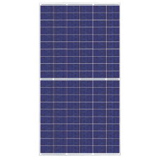 24V 610W Budget solar kit with Solar panel, MPPT controller and mountings
