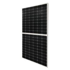 410W JA BiFacial Solar Panel up to 513W - Mono BiFacial - New A grade - up to 40% more power on cloudy days