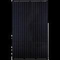 295W JA All Black Solar Panel - Mono Percium - Latest Tech - MCS Approved