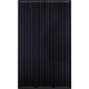 295W JA All Black Solar Panel - Mono Percium - Latest Tech - MCS Approved