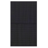325W JA All Black Solar Panel - Half Cell Mono Percium - Latest Tech - MCS Approved