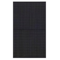 320W JA All Black Solar Panel - Half Cell Mono Percium - Latest Tech - MCS Approved