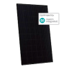 9Kw Pallet of 30 x 305W Jinko Smart All Black Solar Panel MAXIM Optimised - Mono Percium - Latest Tech - MCS Approved