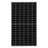 380W LG Solar Panel DELIVERY ONLY - Mono NeonH E6 Black frame - New A grade - Half Cell