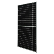 440W LG BiFacial Solar Panel up to 572W DELIVERY ONLY - Mono NeON H BiFacial - New A grade - up to 40% more power on cloudy days