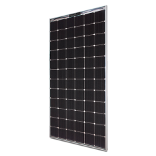 415W LG BiFacial Solar Panel up to 540W - Mono Neon2 BiFacial - New A grade - up to 40% more power on cloudy days
