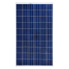 24v 2.5KW 420ah Solar Panel Kit with 9 x REC 275w panels, MPPT charge controller, 4 x 420ah Platinum batteries, cabling and breaker
