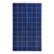 24v 520W Solar Panel Kit with used 260w panels, MPPT charge controller, 2 x 105ah Crown batteries, Victron battery protect, mounting, cabling and breaker - Perfect for Electric Gate systems