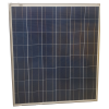 170W Sharp Used Solar Panels - Polycrystalline - Bargain price - Limited Stock - 48 cell size for smaller spaces - vans, boats