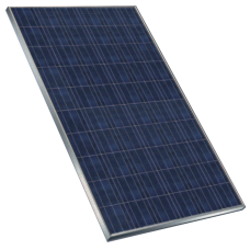 230W Schuco C Grade Solar Panel - New - Made in Europe - 39p/watt - COLLECTION ONLY