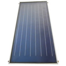 Flat Plate Solar Thermal Collector - water heating 2.4m - PL24