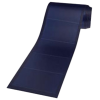 12V 70W fully flexible stick down panel kit with MPPT controller perfect for a boat, Hymer, T5, T6, Caravans etc