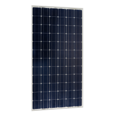 12v 175W Solar Panel Kit with PWM inc USB Charge Controller, ABS Mounting & Cable
