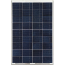 12v 100W Solar Panel Kit with Charge Controller, Sealed 55ah Battery, Mounting & Cable