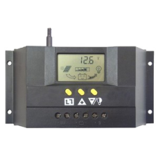 Solar 30 - 30A PWM Charge Controller 12v/24v