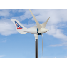 Rutland 1200 Wind Turbine 48V - Terrain Wind charger, 480W Max - suitable for lithium battery charging, inc controller